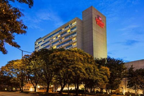 Crowne Plaza Hotel Knoxville, an IHG hotel - Knoxville