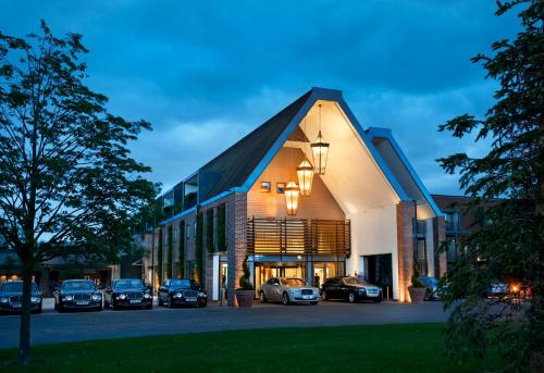 Hilton London Syon Park, Brentford (London)