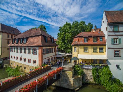 . Hotel Brudermühle