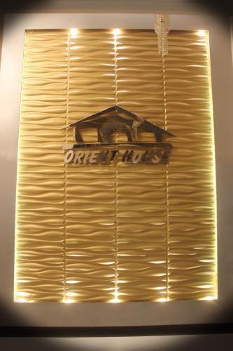 . Orient House Hotel Suites & Apartments