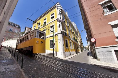 Turim Restauradores Hotel - Photo 5 of 24