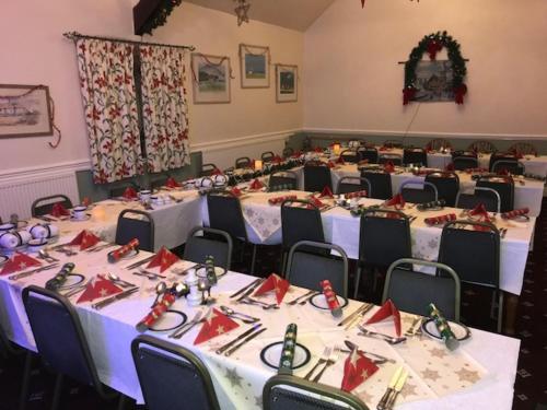 Nant Yr Odyn Country Hotel & Restaurant Ltd - Photo 3 of 22