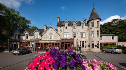 Cairngorm Hotel, Aviemore