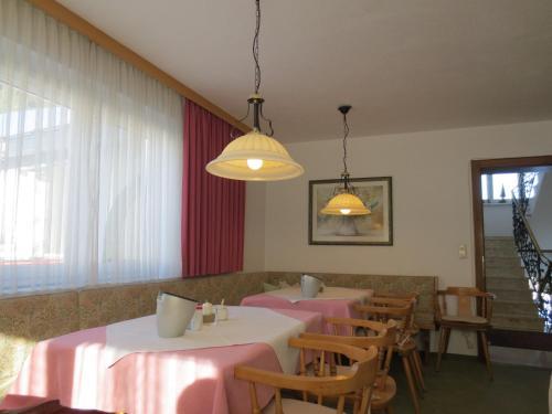 Pension Churlis - Accommodation - Lech