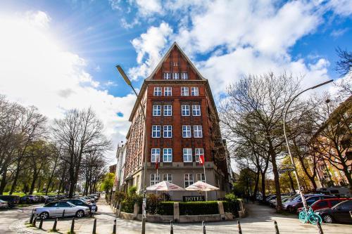 . Hotel Wagner im Dammtorpalais