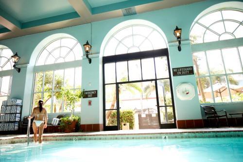 Embassy Suites Los Angeles - International Airport South - El Segundo, CA CA 90245