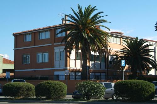 . B&Beach Cagliari guest house