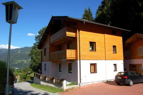 Appartement Martha Zell am See