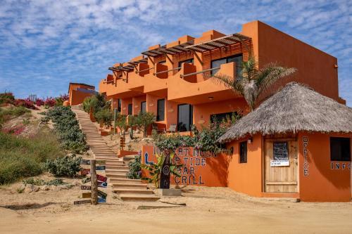 . Cerritos Beach Hotel Desert Moon