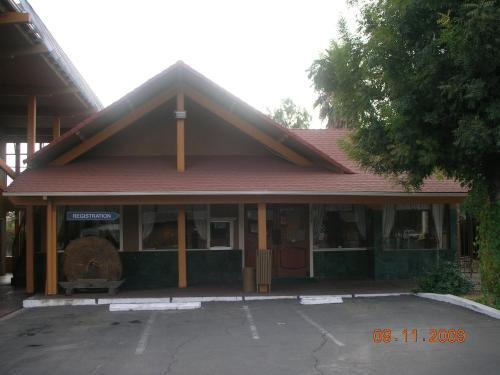 obrázek - Parkside Inn Fresno