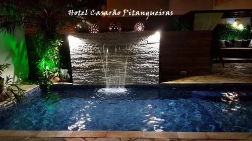 . Hotel Casarão Pitangueiras