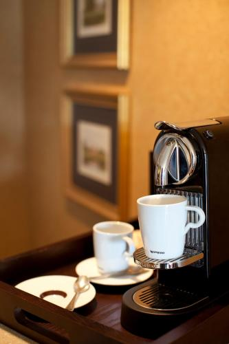 Wedgewood Hotel & Spa - Relais & Chateaux - Vancouver