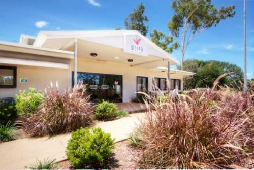 Weipa Motel Resort