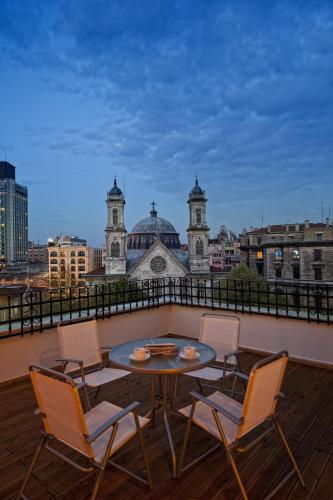 Istanbul Triada Hotel Taksim - Special Category online rezervasyon
