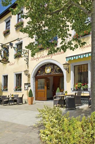. Hotel BurgGartenpalais