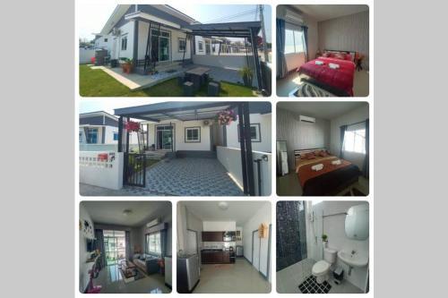 Tanakrit House Buriram 4P 2BR Tanakrit House Buriram 4P 2BR