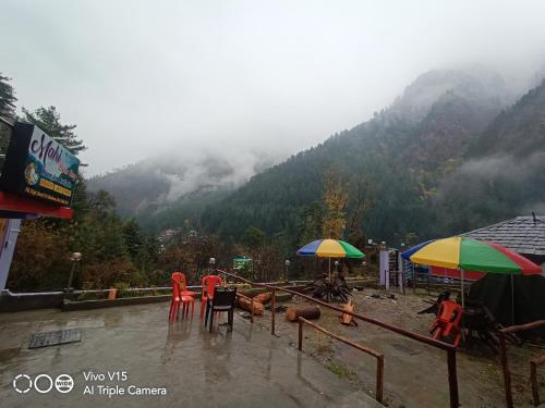 Mahi Home Stay Kasol