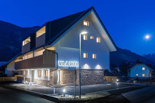 Vila Vita Apartments - Kranjska Gora