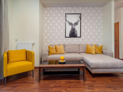 Alpe Adria Apartments - Top 1, Pension in Faak am See bei Pritschitz