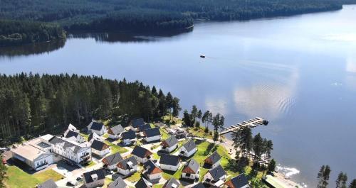 . Lipno - Lakeside Village - Větrník
