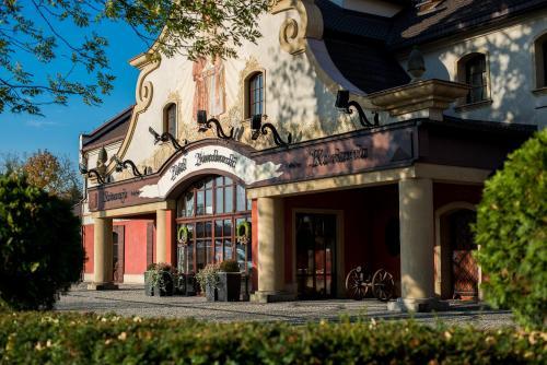 . Hotel Nowodworski