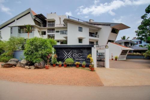 . Hotel Xec Residency