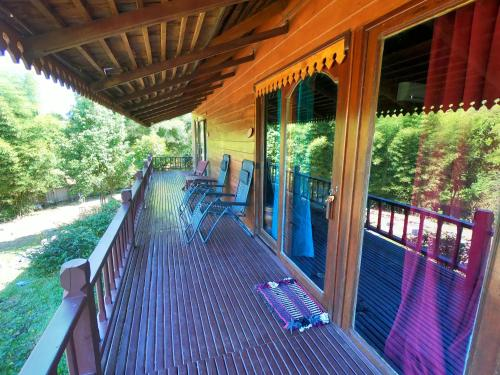 Molyka Lodge, Ban Lung