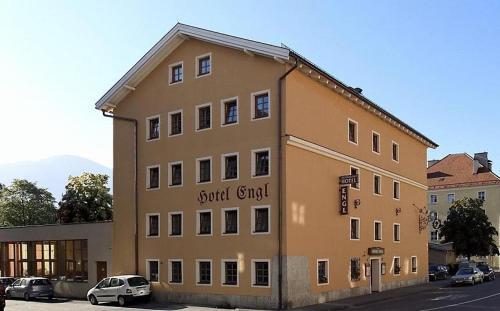 . Hotel Engl