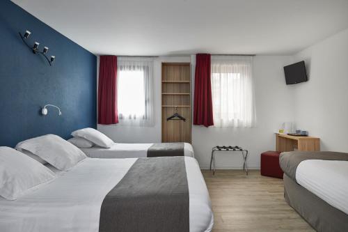 Kyriad Nice - Stade - Hôtel - Nice