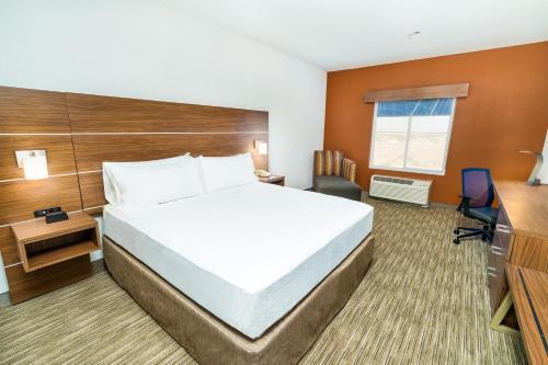 Foto - Holiday Inn Express & Suites Las Vegas SW Springvalley