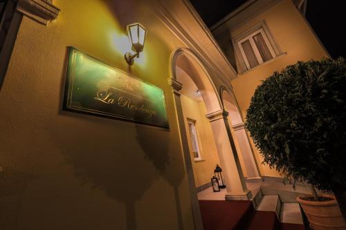 . Hotel La Residenza