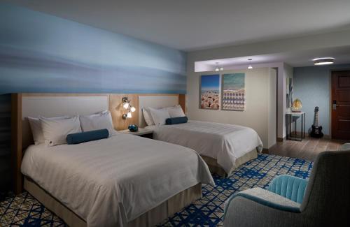 Seminole Hard Rock Hotel & Casino Hollywood - image 8