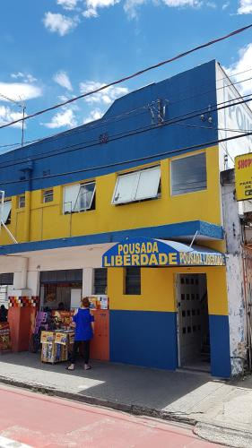Hotel Pousada Liberdade
