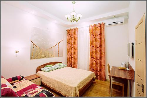 Pushkarev CITY Hotel - image 10