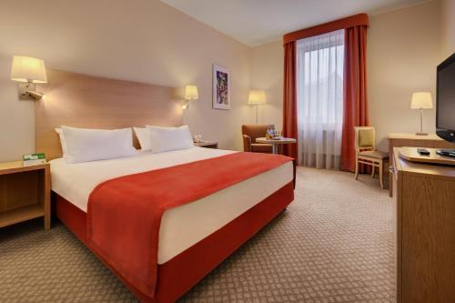 Holiday Inn Moscow Lesnaya, an IHG Hotel - image 13