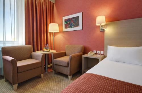 Holiday Inn Moscow Lesnaya, an IHG Hotel - image 8