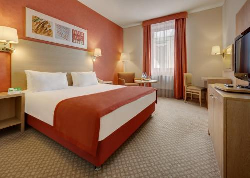 Holiday Inn Moscow Lesnaya, an IHG Hotel - image 10