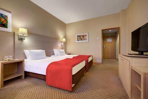 Holiday Inn Moscow Lesnaya, an IHG Hotel - image 4