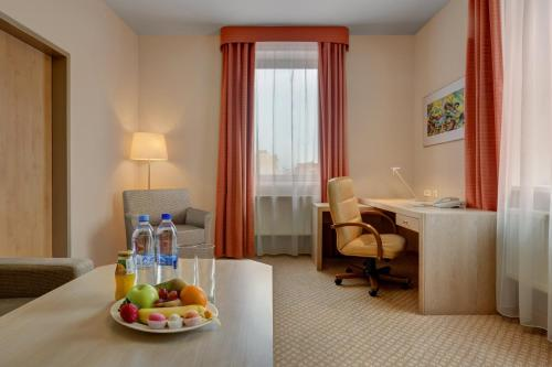 Holiday Inn Moscow Lesnaya, an IHG Hotel - image 9