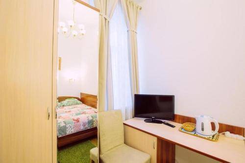Pushkarev CITY Hotel - image 14