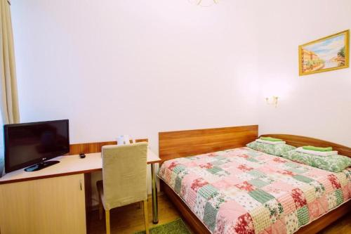 Pushkarev CITY Hotel - image 13