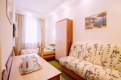 Pushkarev CITY Hotel - image 4