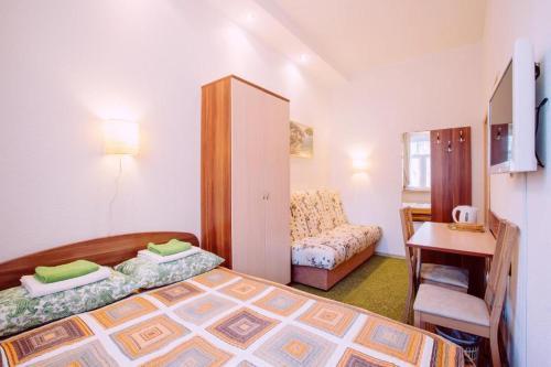 Pushkarev CITY Hotel - image 5