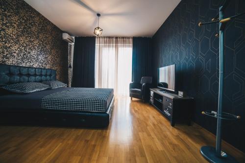 Apartment Plaza Kragujevac