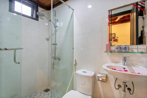 Vuon Hong Hac Villa