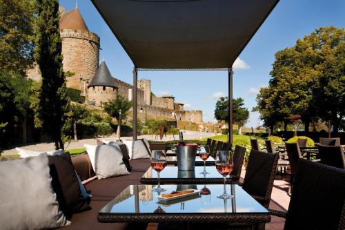 2 Rue Camille Saint Saens, 11000, Carcassonne, France.