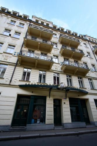 Marianka - Apartment - Karlovy Vary