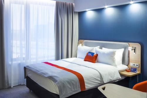 Holiday Inn Express - Moscow - Paveletskaya, an IHG Hotel - image 4