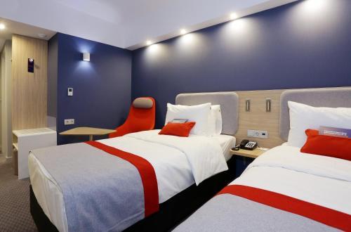 Holiday Inn Express - Moscow - Paveletskaya, an IHG Hotel - image 8