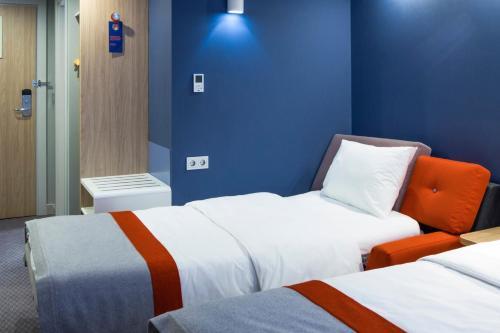 Holiday Inn Express - Moscow - Paveletskaya, an IHG Hotel - image 11